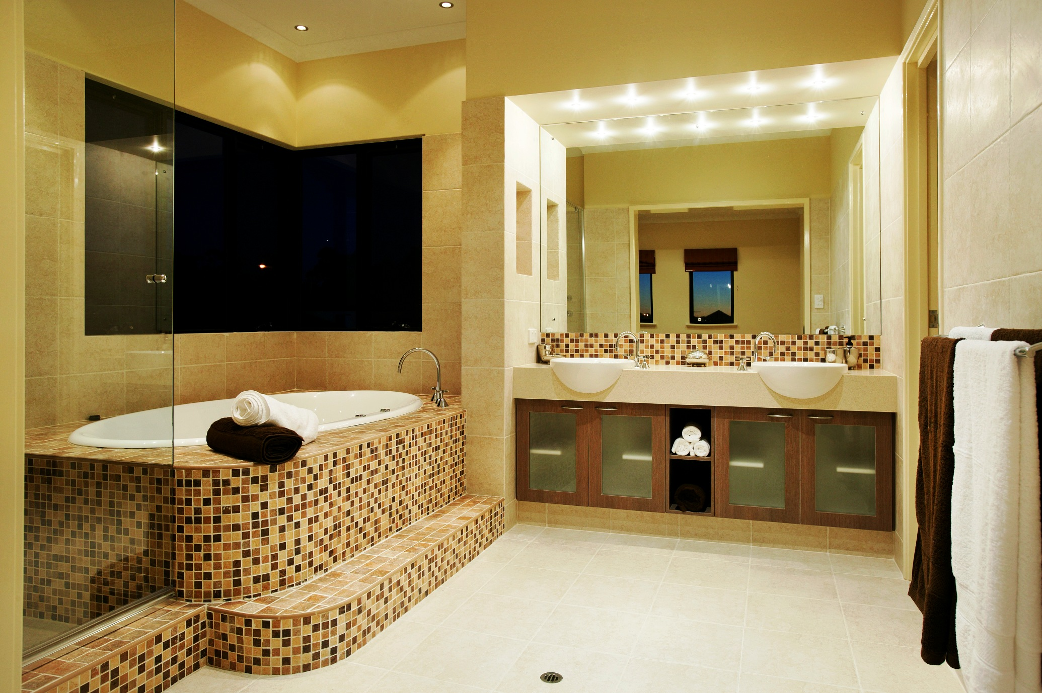 Bathroom Design - Bathroom interior design - Bathroom ...