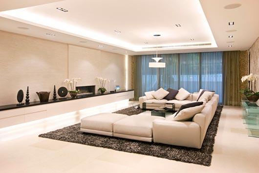... Ceiling Design ...