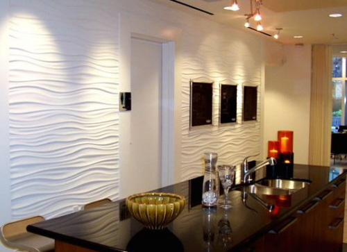 Interior Wall Design Ideas